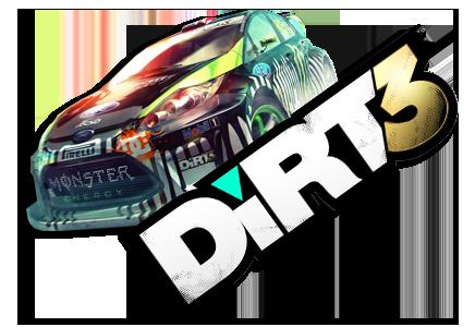 [PS3] Dirt 3 (2011) [FULL][ENG][L] (3.55 kmeaw)