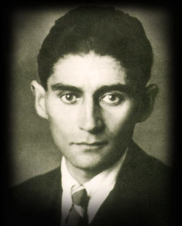 kafka on the shore analysis essay Character analysis  literary techniques used by kafka  franz kafka uses symbolism in order to express many of the more complex themes in the novella,.