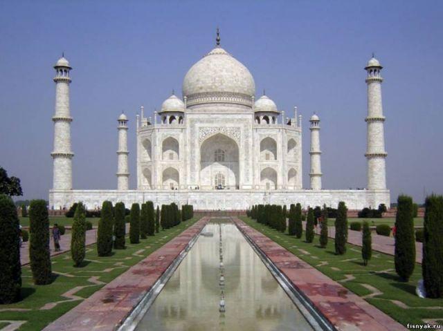 Туры в индию фото 3