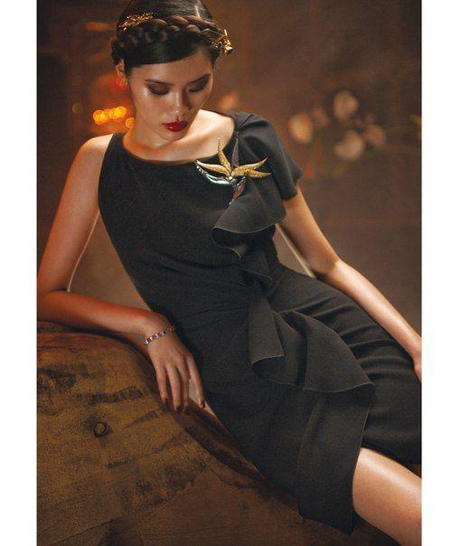 Max Mara Elegante 2012-2013 payız-qış kolleksiyası