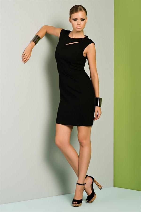 Milla Geyim Modelləri 2012