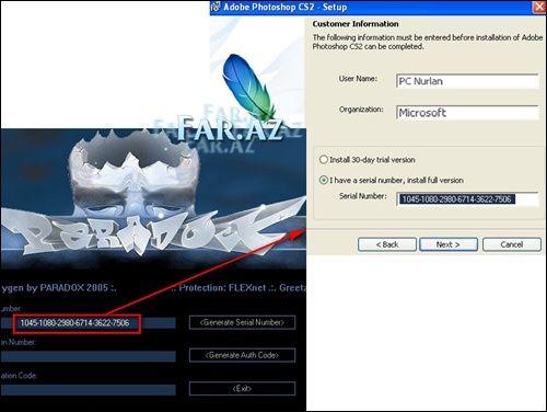 Adobe Photoshop CS4 Extended Final + Keygen …
