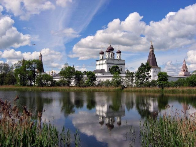 Публикации Vesta - Форум района Строгино - Страница 7