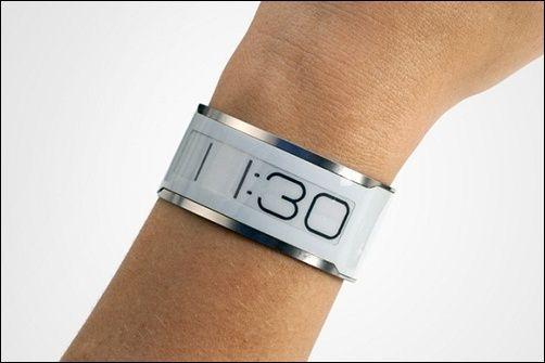 Dünyanın ən incə saatı