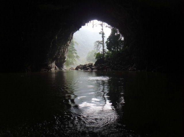 Dünyanın ən qədim mağarası haradadır?