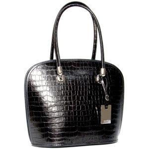 2d18eb209604 Если сегодня мы серьезны и настроены на работу, то возьмем строгую сумку,  правильной формы черную или коричневую.