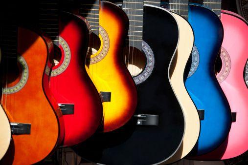I ♥ Gitar