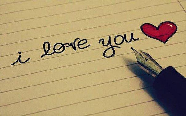 Love you (2)