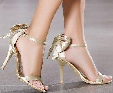 Bu ilin dəbi stiletto ayaqqabılar - 1