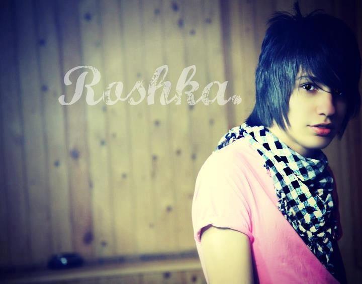 Roshka sevərlərə