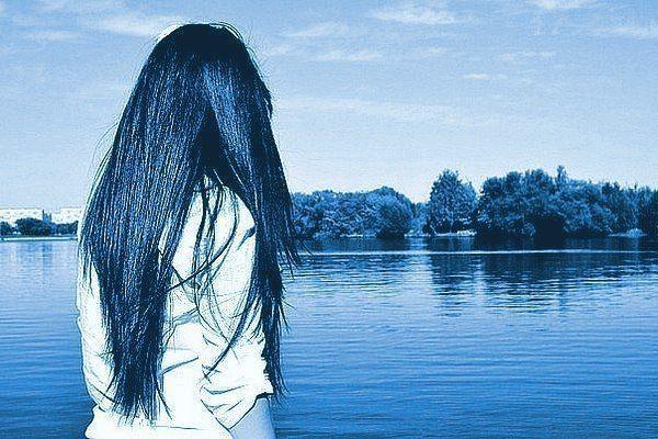 Sənsiz yaşadığlarım [8]