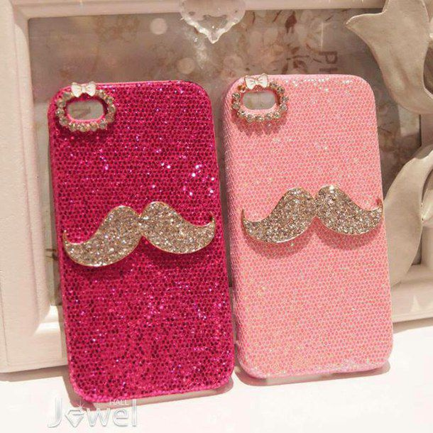 I ♥ Muctache