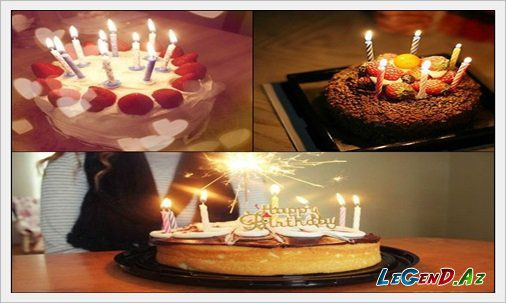 ღ Happy Birthday CeSsA :) ღ