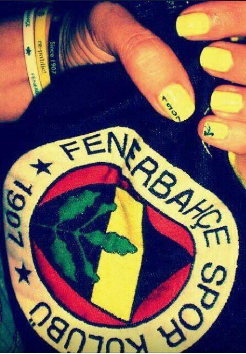 Fenerbahçem ♥